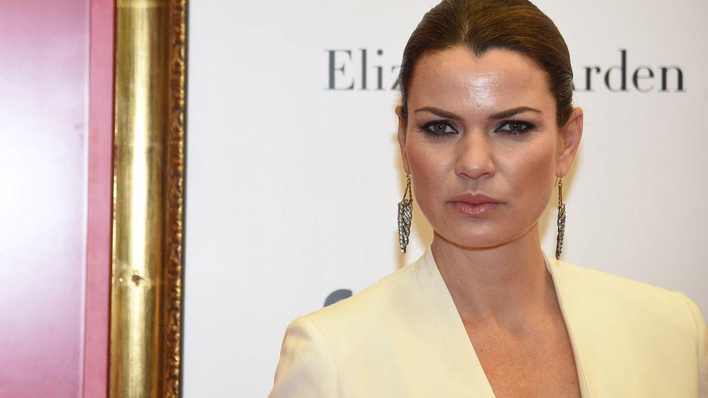 Alejandra de Rojas rescata la tendencia pijamera en este look
