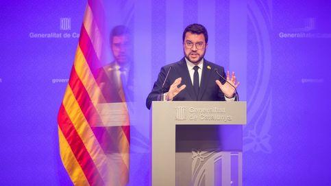 La Generalitat pone en riesgo el proyecto de JJOO de Invierno por ignorar a Aragón