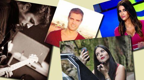 Los presentadores del 2017 que podrían desbancar a los 'guapos oficiales'