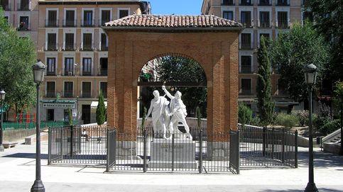 Madrid, 2 de mayo (de 1808): la fiesta por el fin de la invasión de los franceses
