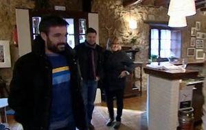 ¿Qué hace Jordi Évole en 'Pesadilla en la cocina'?