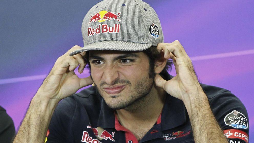 Sainz o cuando ser más rápido que tus rivales no te garantiza ganarles