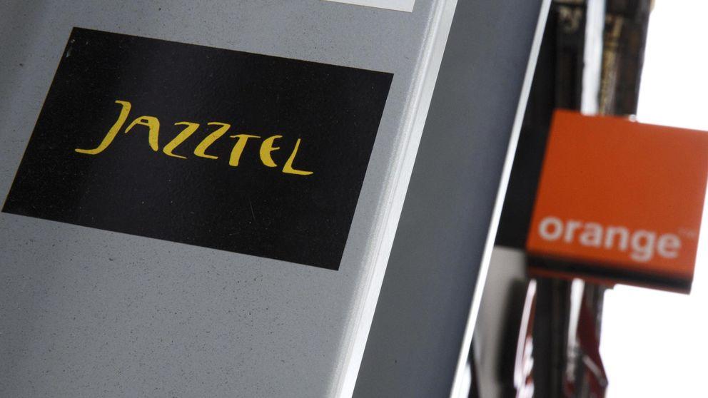 Credit Suisse y DNCA Finance hacen acopio de Jazztel a un mes de la OPA