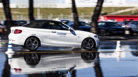 Michelin Pilot Sport 4, el neumático para los expertos