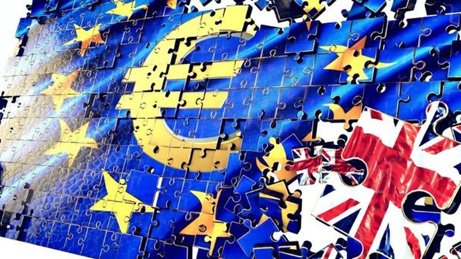 Foto: Iconografía Brexit