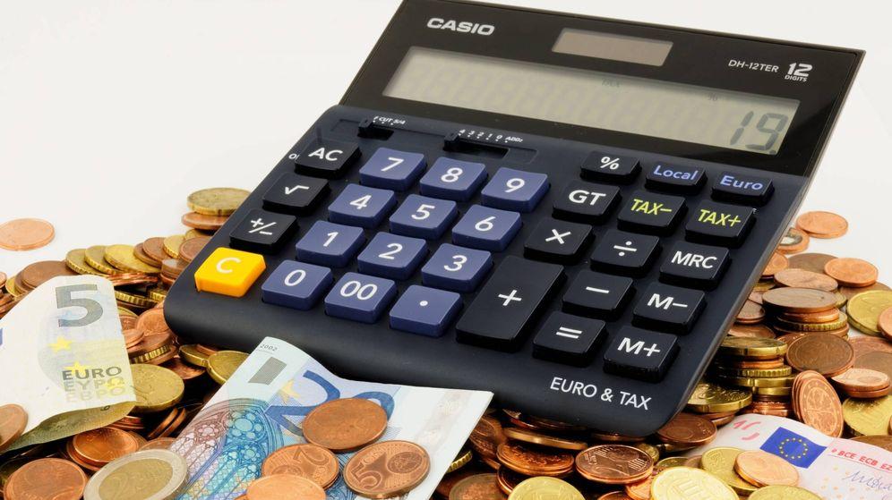 Foto: Es importante calcular el dinero que se lleva cada décimo premiado de la Lotería