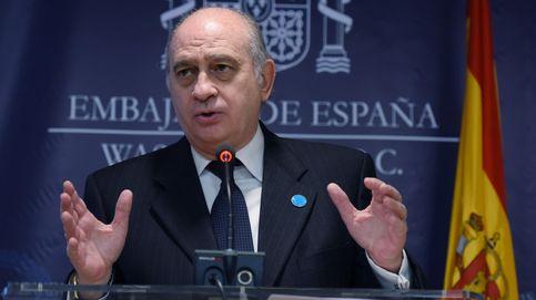 Jorge Fernández Díaz, muy de acuerdo con la prisión de los titiriteros