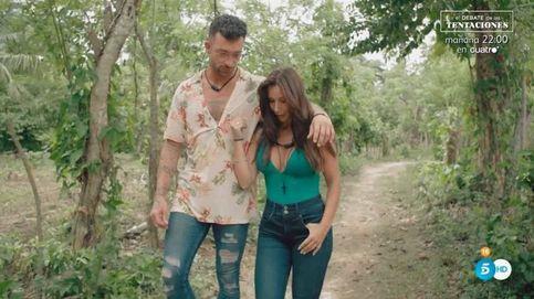 'La isla de las tentaciones': memes de la infidelidad de Fani a Christopher