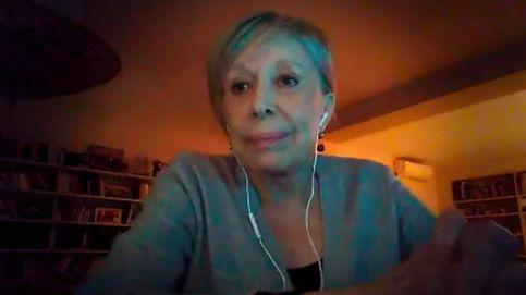 'Lo de Évole' | Rosa María Sardá, en La Sexta: Tengo cáncer, pero no saben dónde lo tengo y se lo inventan