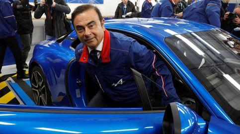 La caída de Ghosn, el visionario que revolucionó el automóvil con el Qashqai