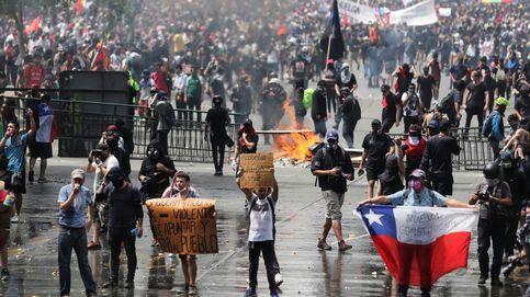 Los disturbios en Chile ponen en jaque a Piñera con un posible 'impeachment'