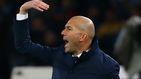 Zidane, el técnico de un Madrid que molesta, reafirma su amor a la BBC