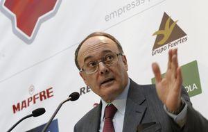 La plantilla del Banco de España, en pie de guerra contra Linde por las pensiones