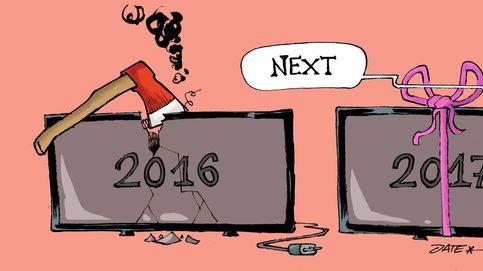 Carta de ajuste al 2016: de Misery Ximénez al 'putiferio' del tiempo