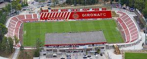 Foto: El dueño del Girona, con una orden de captura, busca un socio para el club