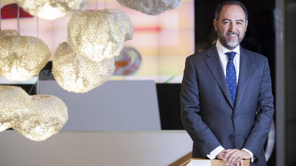 JLL amplía su cúpula en España para repescar a Borja Ortega de Altamira