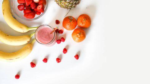 Descubre cuáles son las frutas de verano que menos calorías tienen