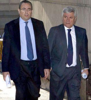 Foto: Ramón Blanco, el blanqueador de la trama Gürtel, detenido en una operación antifraude