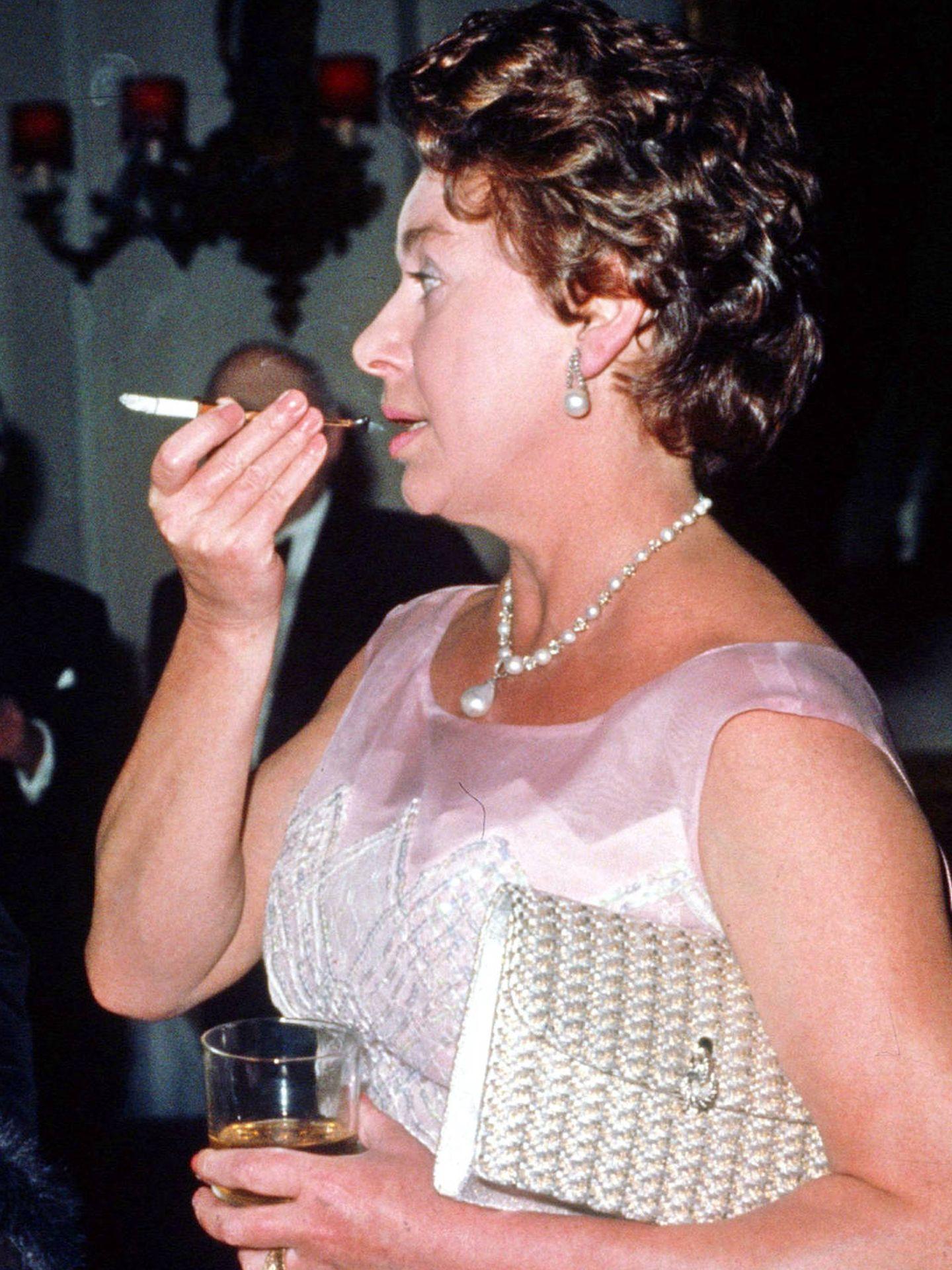 La princesa Margarita, en una imagen de archivo. (Getty)