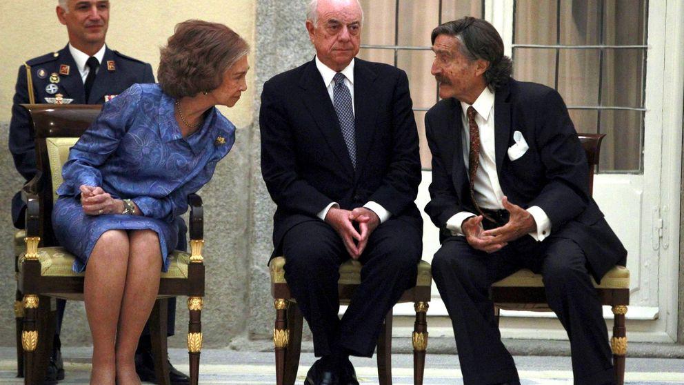Reyes y políticos lamentan la muerte de Miguel de la Quadra-Salcedo
