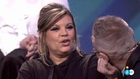 Reto conseguido: Terelu Campos entra en 'GH VIP 5'... por una semana