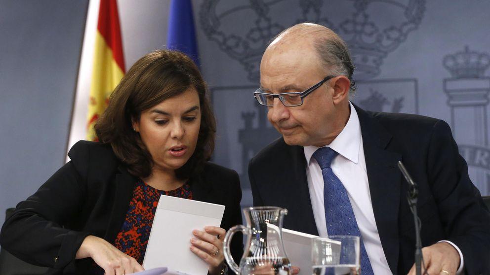 Montoro solo abrirá el grifo del FLA si Cataluña acata condiciones especiales