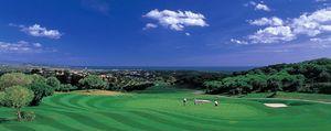 Sotogrande: paraíso de golfistas y refugio de lujo para ricos y famosos