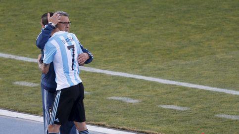 Martino y Messi tendrán en un año otra oportunidad de acabar con la tortura