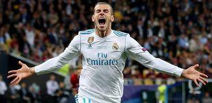 Post de El arrepentido Bale tiene el desafío de reivindicarse con la cifra de 30 goles