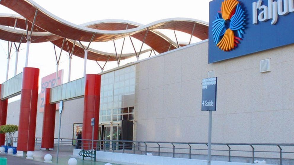 El 'rara avis' del centro comercial hace fortuna en la otra España
