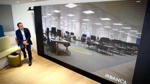 El BdE comunica a Abanca un requisito mínimo de fondos propios del 10,55%