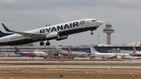 Ryanair reduce su beneficio otro 20% hasta los 319 millones de euros