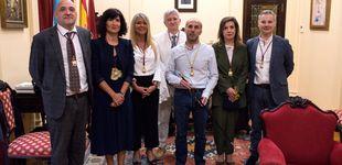 Post de PP propone a PSOE un gobierno conjunto en Ourense, sin descartar otras fuerzas