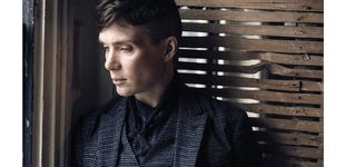 Post de Cillian Murphy, el gánster más elegante de 'Peaky Blinders'