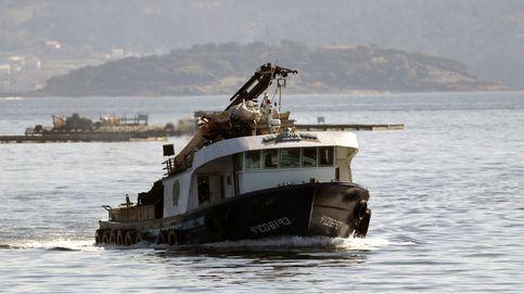 El reciclaje de residuos avanza también en el sector pesquero