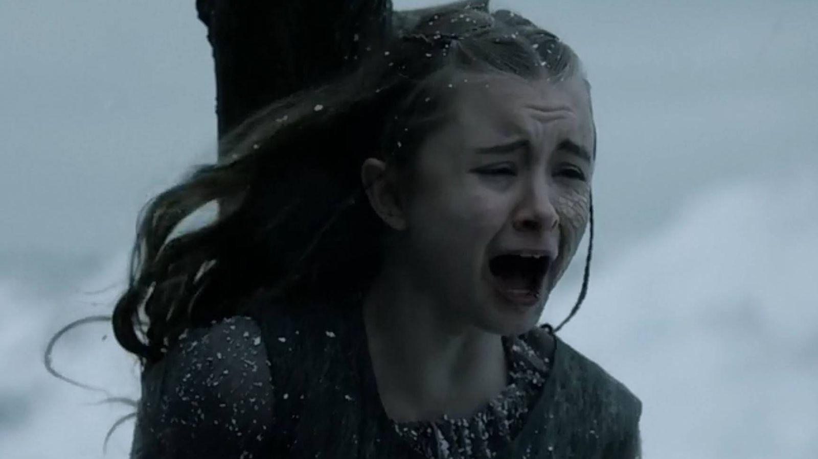 Juego de Tronos: Los 100 muertos de Juego de tronos uno a uno ...