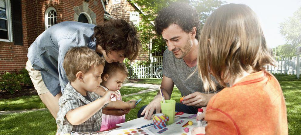 ¿Por qué es tan difícil cambiar las relaciones y las conductas dentro de la propia familia?
