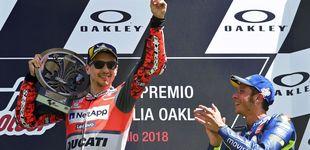Post de Jorge Lorenzo rompe los pronósticos: Ducati se cansa del español demasiado pronto