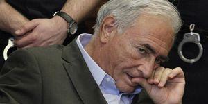 La Fiscalía de Nueva York retirará los cargos por abusos contra Strauss-Kahn