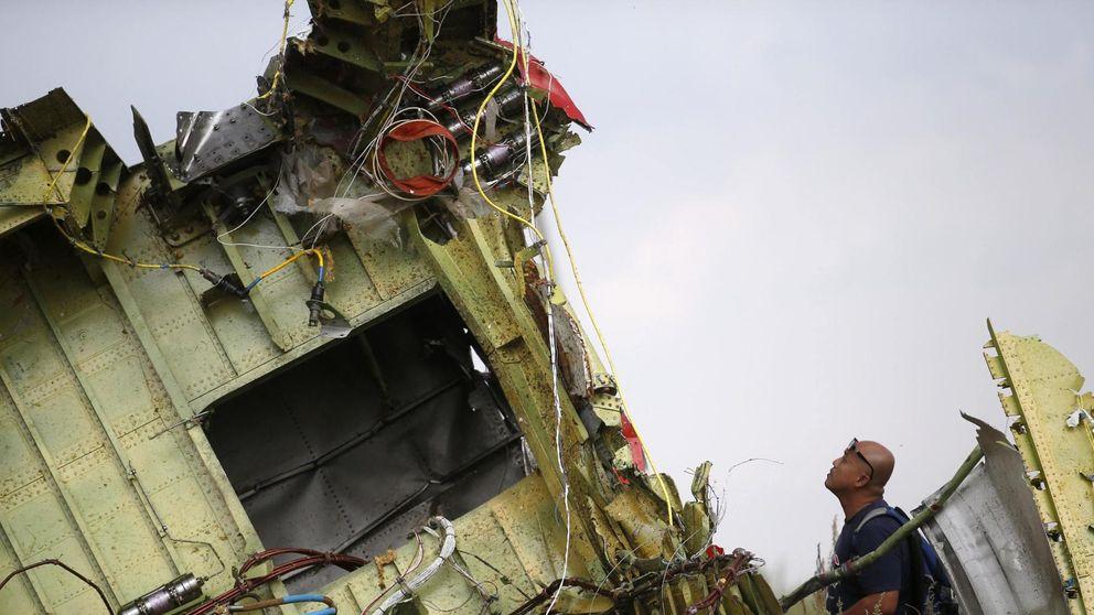 El derribo del MH17 fue un 'error' de los separatistas según EEUU