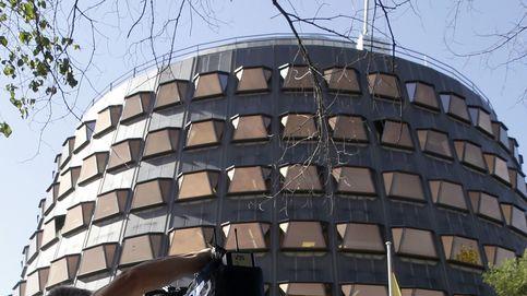 El TC multa con 12.000 euros diarios al 'dos' de Junqueras y los síndicos