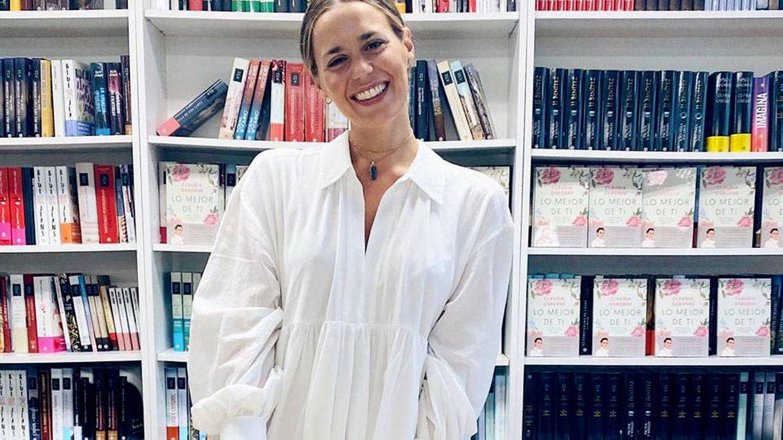 Claudia Osborne.(IG)