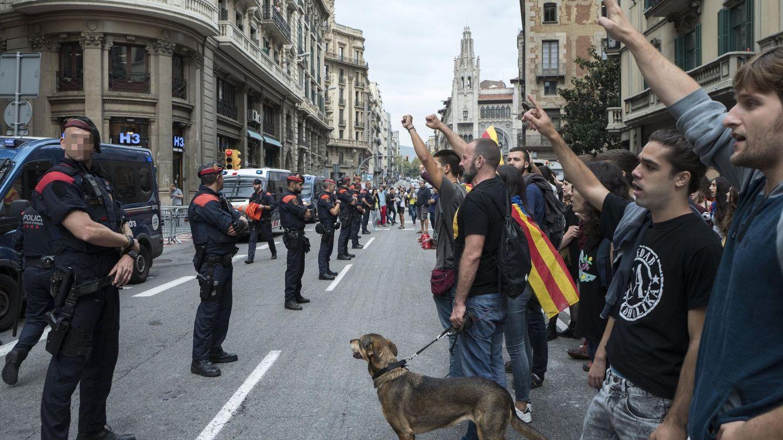 El boicot a Cataluña se extiende al turismo: 37.000 viajeros españoles menos en octubre