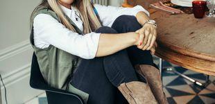 Post de La 'traficante de zapatos' patria que ha enamorado a it girls del mundo entero