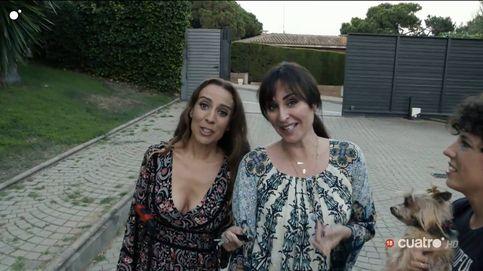 Ana Milán deja a la audiencia jadeando: Pude acostarme con Mónica Naranjo