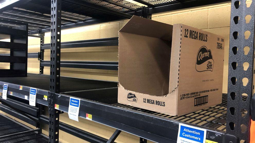Vuelve el pánico: los supermercados de Australia, otra vez sin papel higiénico