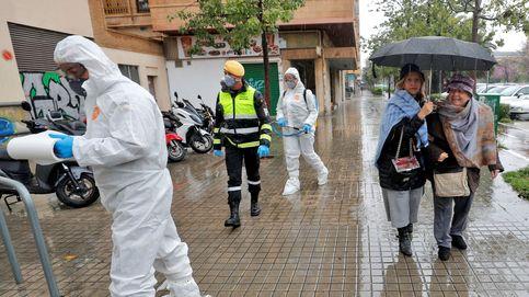 El Ejército ya se encuentra en 28 ciudades y entra por primera vez en el País Vasco