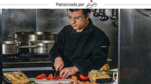 Los secretos de la pasta italiana según Stefano Carta