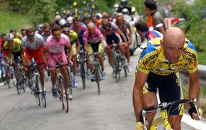 'Ciao amico': el español que lloró en el décimo aniversario de la muerte de Marco Pantani