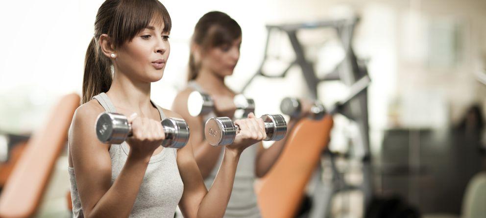 Foto: Realizar algún tipo de esfuerzo físico a diario es muy saludable. (iStock)